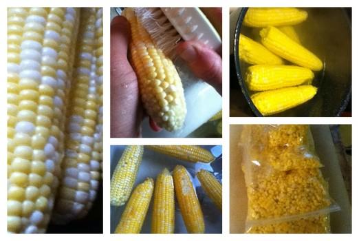 easy corn